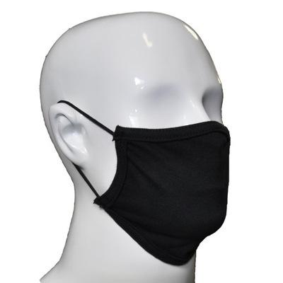Маска маска, пике STREETWEAR Wielorazowa
