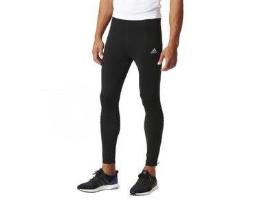 Legginsy do biegania Adidas Energy Running M