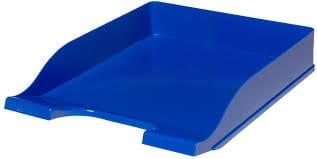 Półka na dokumenty COLORS niebieska 400050166 BANT