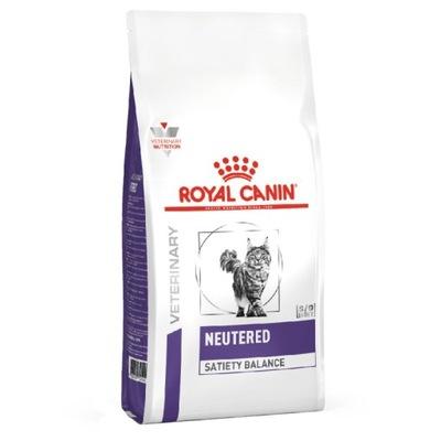 Royal Canin Neutered Satiety Balance 3,5 kg