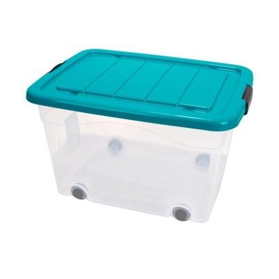 Контейнер, коробка, коробка корзина ?? игрушки 60л