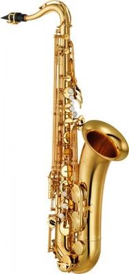 Yamaha YTS-280 Saksofon Tenorowy PEŁNY ZESTAW!!!