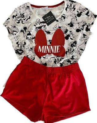 Piżama Myszka Minnie pidżama damska Disney L