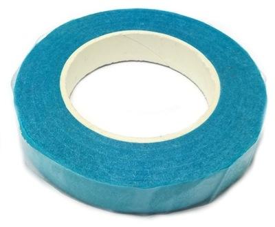 FT016 лента флористика оптовиков синяя 27m маскировки