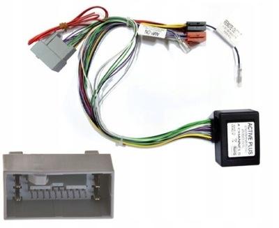 ADAPTOR SYSTEMU AKTYWNEGO HONDA CR-V OD 2012
