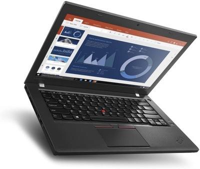 Lenovo ThinkPad T460S i5-6300u IPS 8GB/256GB SSD