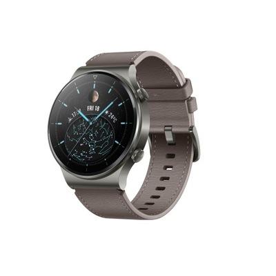 Smartwatch Huawei Watch GT 2 Pro Classic GPS Tętno