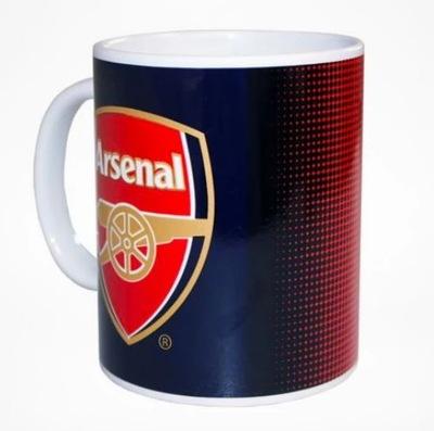 Arsenal kubek ceramiczny dla kibica