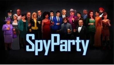 SpyParty PEŁNA WERSJA STEAM