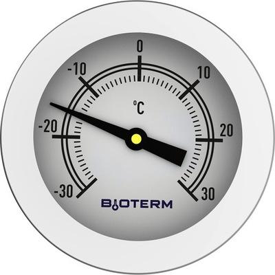Termometr Uniwersalny Wewnętrzny/Zewnętrzny 040000