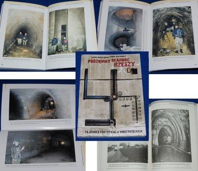 'Podziemny skarbiec Rzeszy' MRU