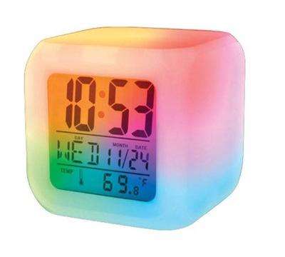 instagram часы часы instagram ХАМЕЛЕОН календарь