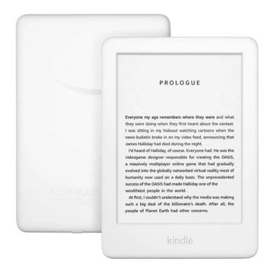 Czytnik e-book Amazon Kindle 10 8GB 2019 biały