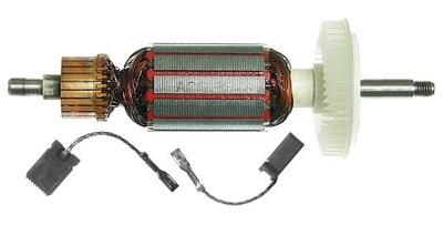 Wirnik Bosch GWS 11-125 CI CIE CIH GWS 1100 1200