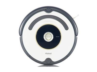 Outlet Robot Odkurzajacy Irobot Roomba I7 I715040 8452358658 Oficjalne Archiwum Allegro