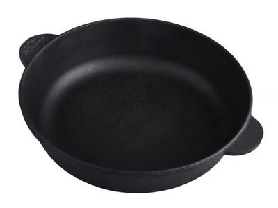 Сковорода Чугунная Серия MONOLITH 240 x 60