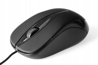 Mysz optyczna MT1091K Media-Tech