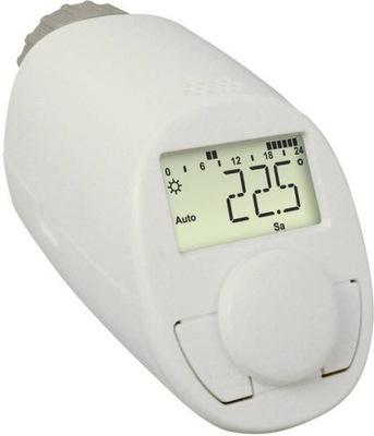 Programovateľná termostatická hlavica eqiva model N