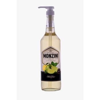 сироп Monzini мохито 1л с насосом