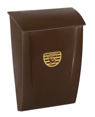 коробка письма ПЛАСТИКОВЫЙ ЯЩИК B5 ??????????