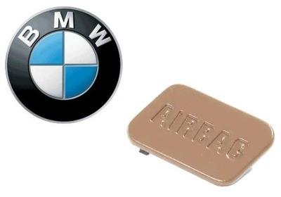 NUEVO ORYG. CON PROTECCIÓN BRIDA CIEGA AIRBAG E36 BMW Z ASO