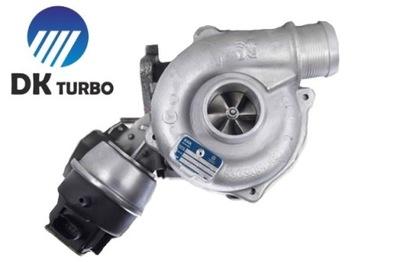 TURBO TURBINA AUDI A4 2.0 TDI 170 KM B7 03G145702H