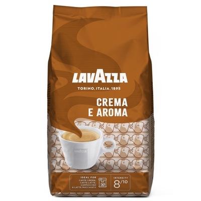 кофе ? зернах Lavazza Креме E Aroma 1кг