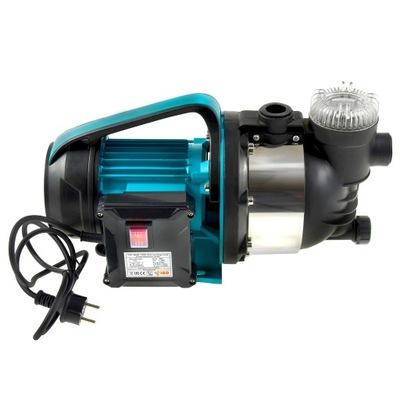 Pompa Hydroforowa Multi 1300 INOX 230V 80l/min IBO