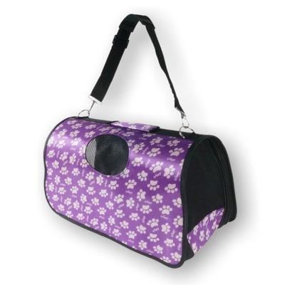 сумка транспортная трейлер для собаки кошки M14 L