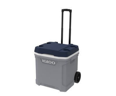 Igloo cool box Latitude 62 Roller 56 litrów