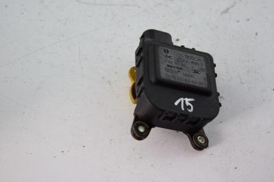 VW PASSAT B5 МОТОРЧИК ОБОГРЕВАТЕЛЯ 8D2820511C