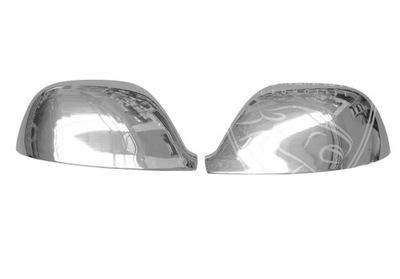 Nakładki luster na lusterka Audi Q7 2005-2009