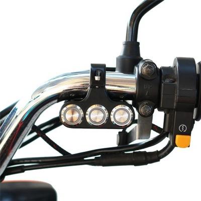 Выключатель выключатель выключатель мотоцикл quad 18