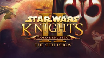 STAR WARS Knights of the Old Republic II   STEAM