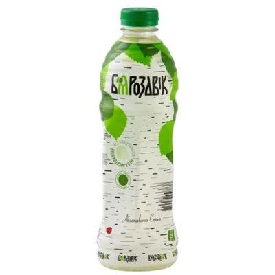 Березовый сок 1л вода БЕРЕЗОВЫЙ Региональный деликатес