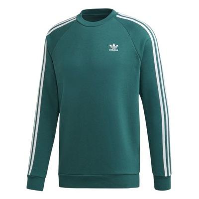 Bluza adidas Originals 3 Stripes Crew EK0260 | odcienie
