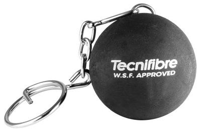 Brelok TECNIFIBRE Squash Ball Key