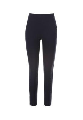 Granatowe Spodnie 3XL/4XL