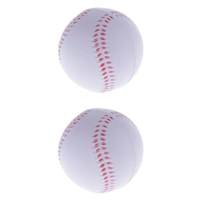 1 sztuka baseballu