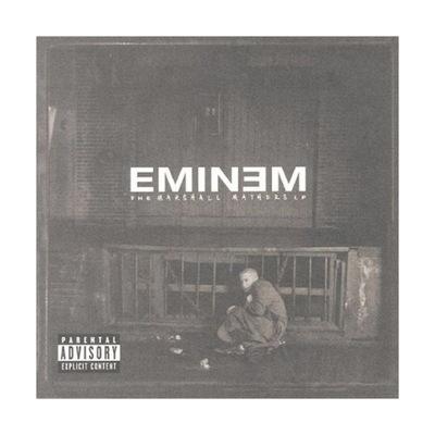 Eminem - THE MARSHALL MATHERS LP (180g Vinyl 2LP)