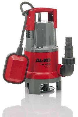 AL-KO Pompa zanurzeniowa TS 400 ECO 400W