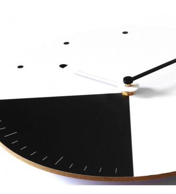 современный дизайн часы instagram ТИХИЙ