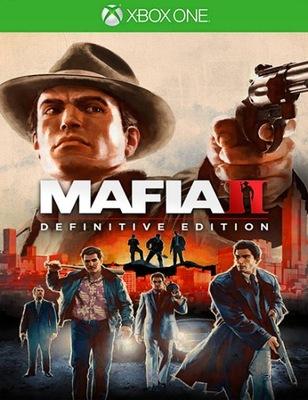 Mafia II: Edycja Ostateczna XOne