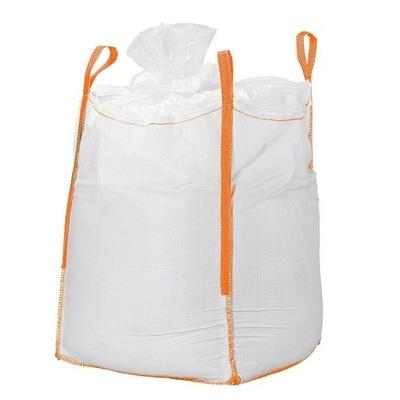 Worki Big Bag Bagi z wkładem foliowym PE ccm