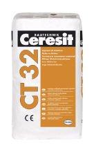 Ceresit CT 32, zaprawa klinkieru kolor szary 25 kg