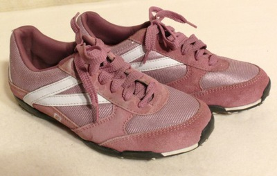 Sportowe buty damskie Deichmann Allegro.pl