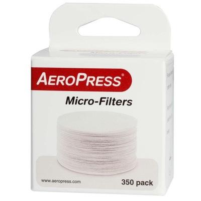 Aeropress - фильтры бумажные 350 штук