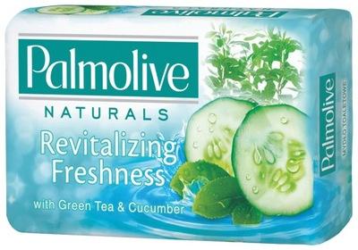 Palmolive Naturals чай Огурец Мыло кубик