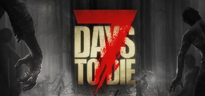 7 Days to Die PL steam gift nk