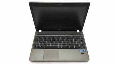 HP Probook 4530s i3-2350M 2.3GHz 4GB SSD Kamera